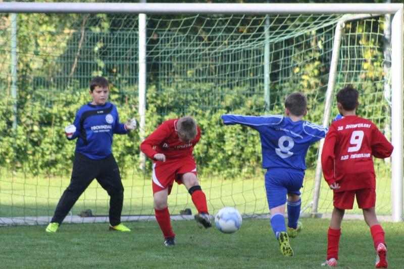 5.Spieltag: BaWa - Ahrweiler BC III 1:1 (1:0) Img_2539