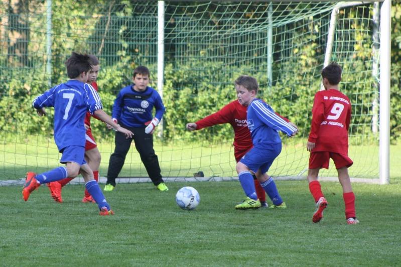 5.Spieltag: BaWa - Ahrweiler BC III 1:1 (1:0) Img_2540
