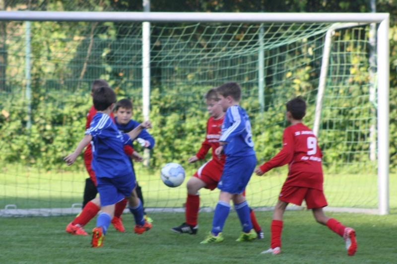 5.Spieltag: BaWa - Ahrweiler BC III 1:1 (1:0) Img_2541