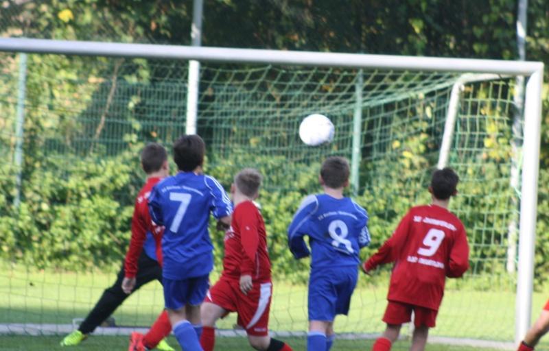 5.Spieltag: BaWa - Ahrweiler BC III 1:1 (1:0) Img_2542