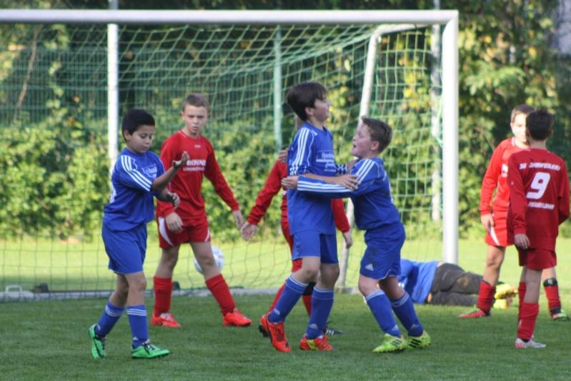 5.Spieltag: BaWa - Ahrweiler BC III 1:1 (1:0) Img_2543