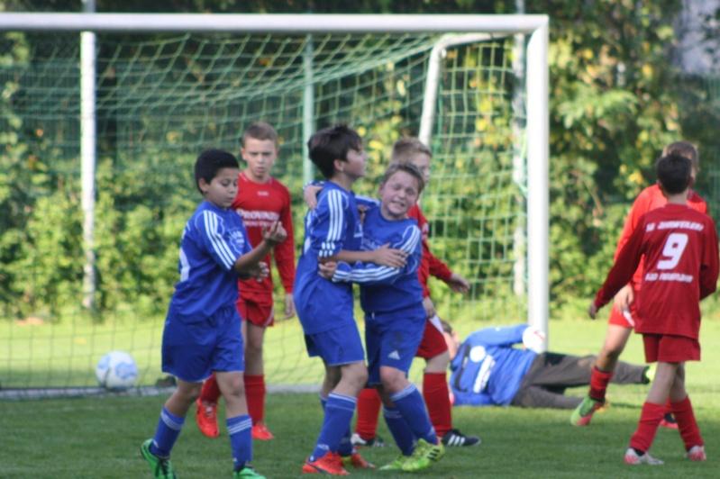 5.Spieltag: BaWa - Ahrweiler BC III 1:1 (1:0) Img_2544
