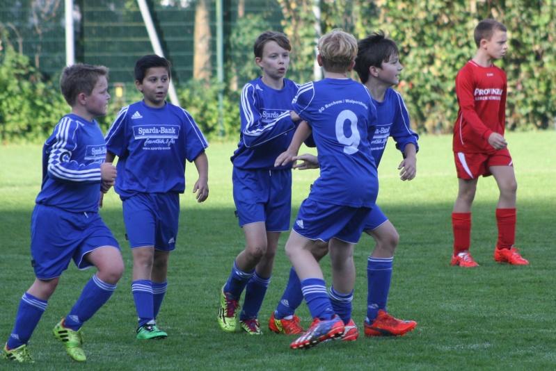 5.Spieltag: BaWa - Ahrweiler BC III 1:1 (1:0) Img_2548
