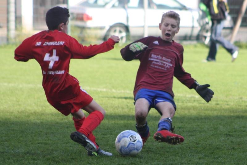 5.Spieltag: BaWa - Ahrweiler BC III 1:1 (1:0) Img_2551