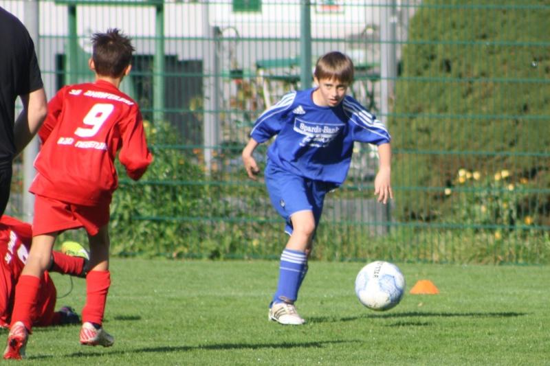 5.Spieltag: BaWa - Ahrweiler BC III 1:1 (1:0) Img_2553