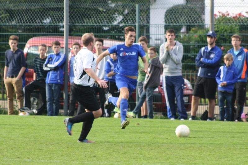 8.Spieltag: BaWa - SG Westum/Löhndorf II 1:4 (1:1) Img_2610