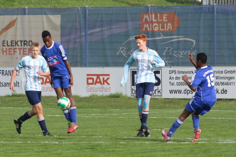 5. Spiel: FC Metternich - SG BAWA 0:0 Img_2624