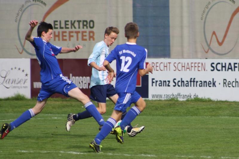 5. Spiel: FC Metternich - SG BAWA 0:0 Img_2628