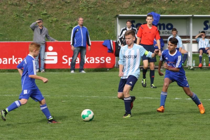 5. Spiel: FC Metternich - SG BAWA 0:0 Img_2629
