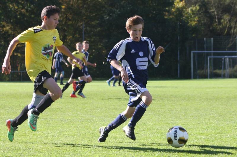 6. Spiel: SG BAWA - JFV Rhein-Hunsrück II 5:0 (2:0) Img_2631