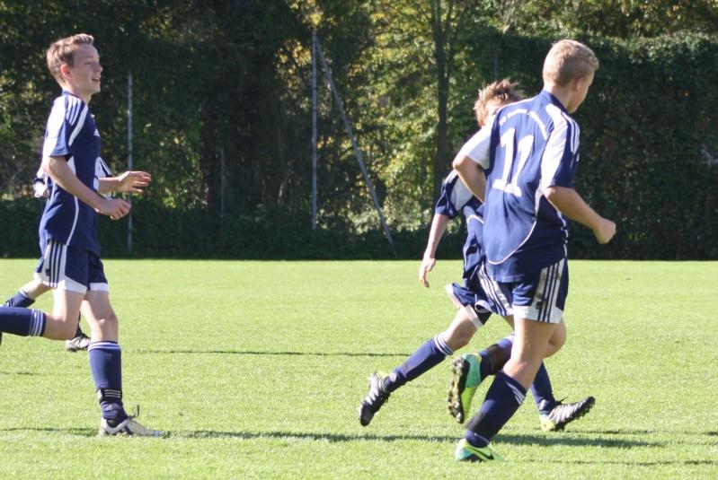 6. Spiel: SG BAWA - JFV Rhein-Hunsrück II 5:0 (2:0) Img_2635