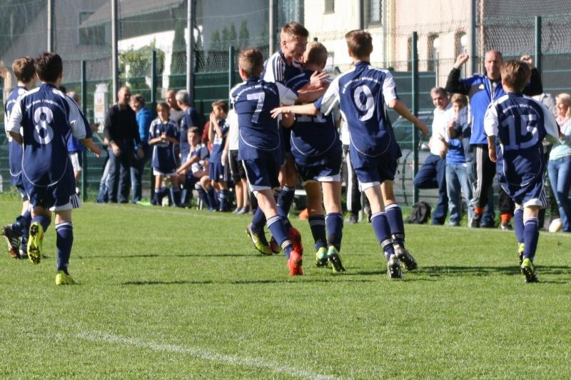 6. Spiel: SG BAWA - JFV Rhein-Hunsrück II 5:0 (2:0) Img_2636