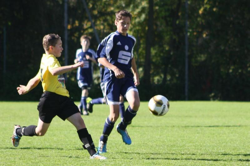 6. Spiel: SG BAWA - JFV Rhein-Hunsrück II 5:0 (2:0) Img_2639