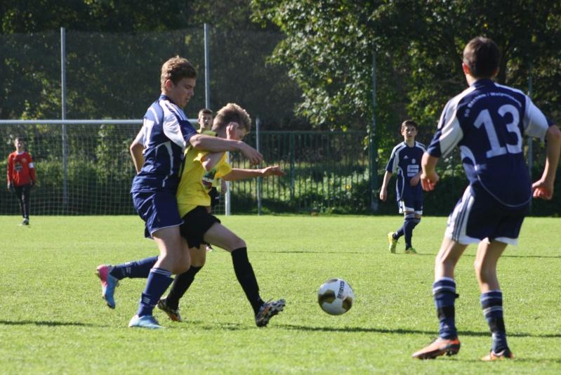 6. Spiel: SG BAWA - JFV Rhein-Hunsrück II 5:0 (2:0) Img_2646