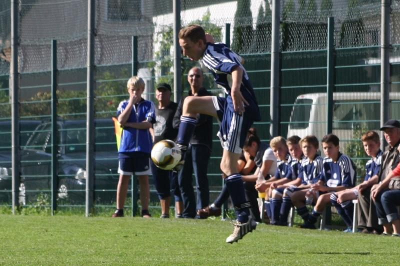 6. Spiel: SG BAWA - JFV Rhein-Hunsrück II 5:0 (2:0) Img_2651