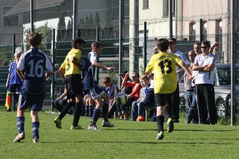 6. Spiel: SG BAWA - JFV Rhein-Hunsrück II 5:0 (2:0) Img_2652