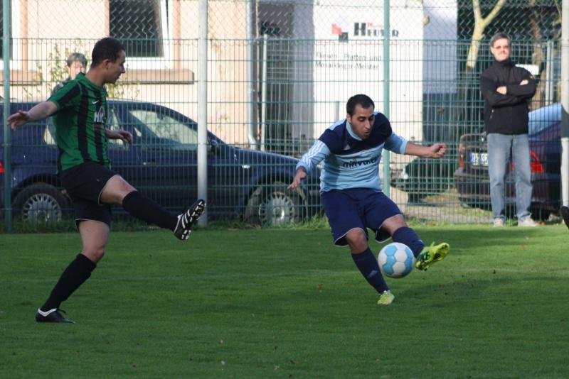 10.Spieltag: BaWa - SV Oberzissen 1:2 (1:0) Img_2721