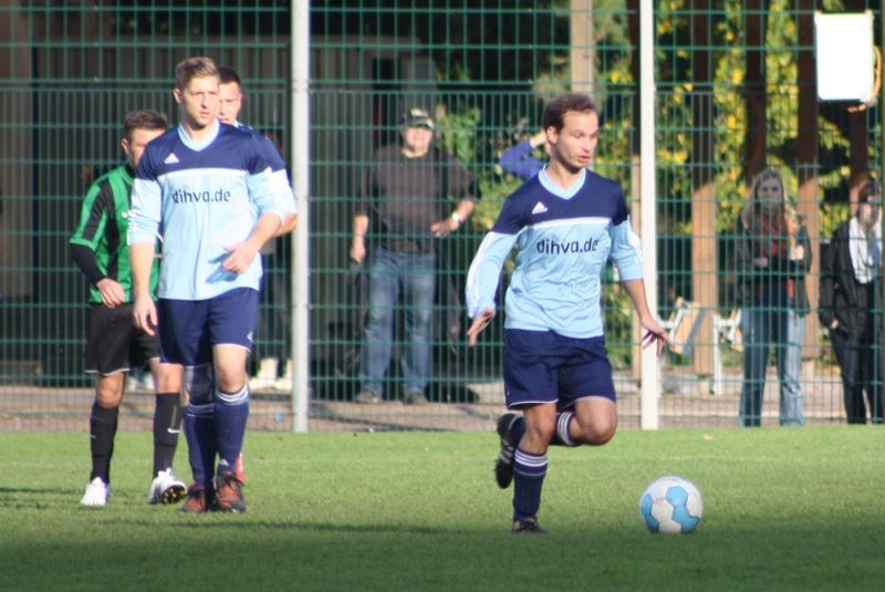 10.Spieltag: BaWa - SV Oberzissen 1:2 (1:0) Img_2722