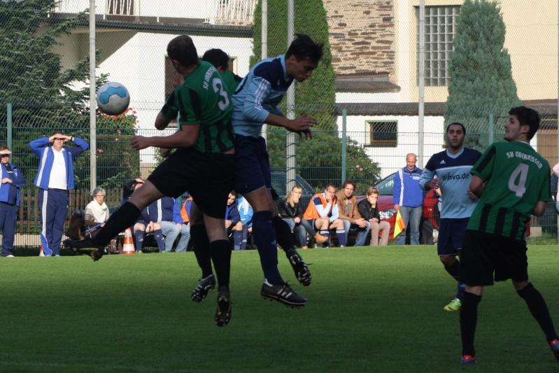 10.Spieltag: BaWa - SV Oberzissen 1:2 (1:0) Img_2723