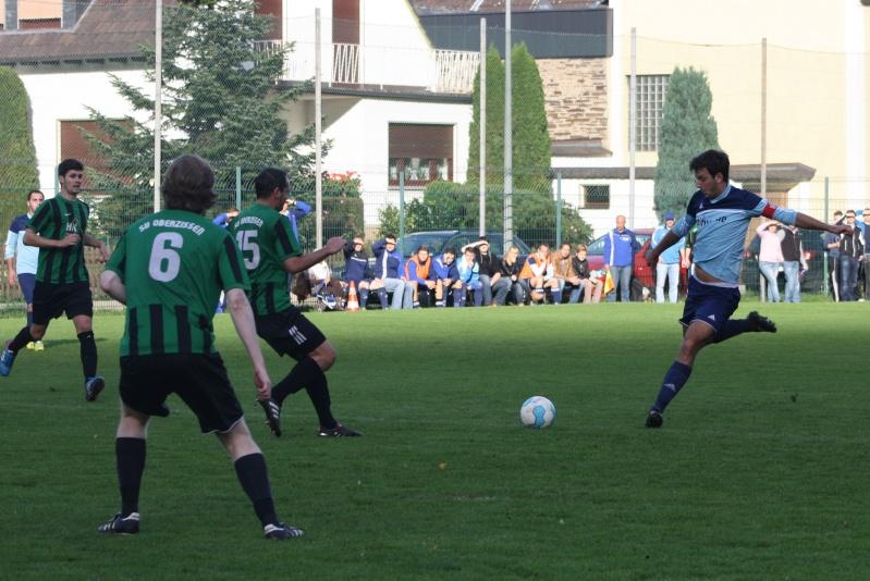 10.Spieltag: BaWa - SV Oberzissen 1:2 (1:0) Img_2724