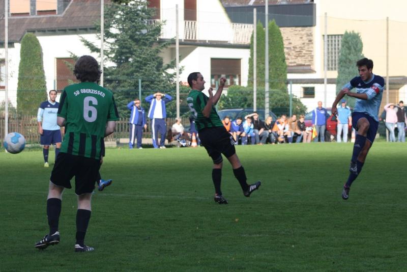 10.Spieltag: BaWa - SV Oberzissen 1:2 (1:0) Img_2725