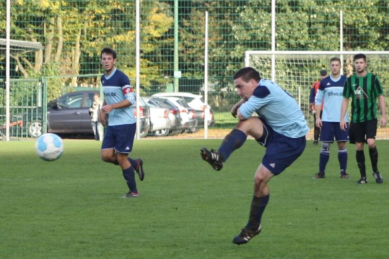 10.Spieltag: BaWa - SV Oberzissen 1:2 (1:0) Img_2726