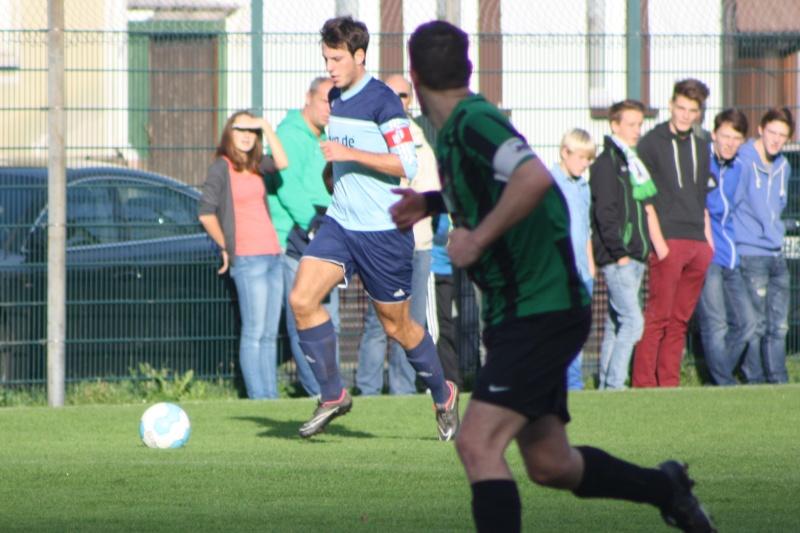 10.Spieltag: BaWa - SV Oberzissen 1:2 (1:0) Img_2728