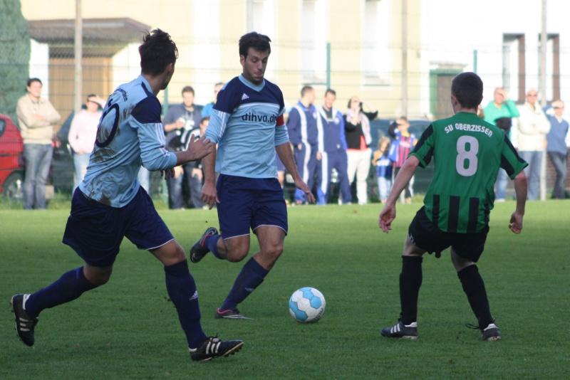 10.Spieltag: BaWa - SV Oberzissen 1:2 (1:0) Img_2731