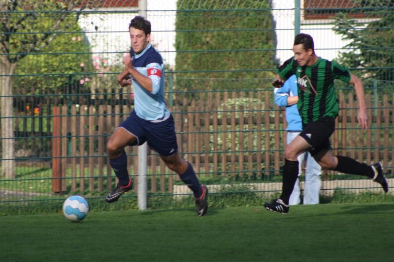 10.Spieltag: BaWa - SV Oberzissen 1:2 (1:0) Img_2735