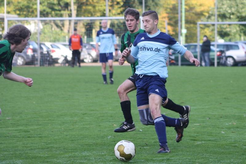10.Spieltag: BaWa - SV Oberzissen 1:2 (1:0) Img_2739