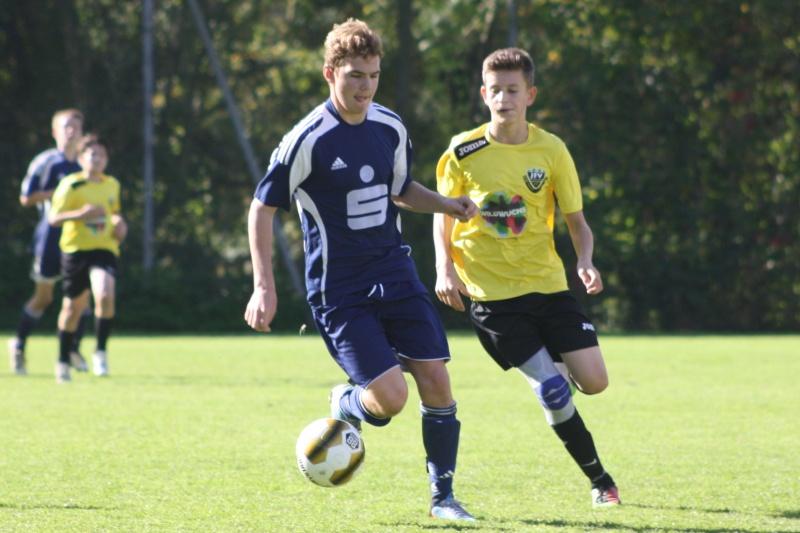 6. Spiel: SG BAWA - JFV Rhein-Hunsrück II 5:0 (2:0) Img_2741