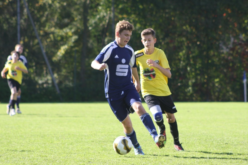 6. Spiel: SG BAWA - JFV Rhein-Hunsrück II 5:0 (2:0) Img_2742