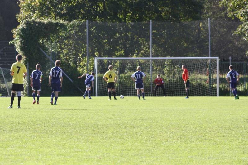 6. Spiel: SG BAWA - JFV Rhein-Hunsrück II 5:0 (2:0) Img_2748