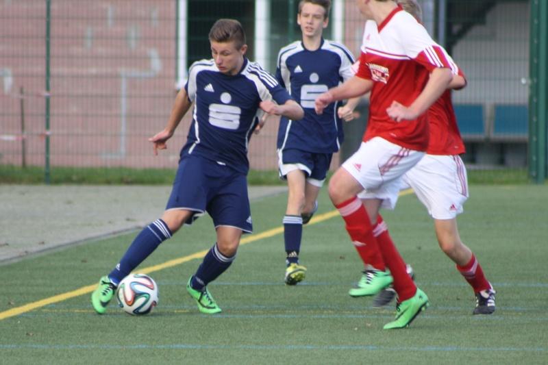 7.Spieltag: JSG Löf - SG BAWA 1:1 (1:1) Img_2754
