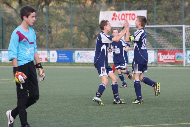 7.Spieltag: JSG Löf - SG BAWA 1:1 (1:1) Img_2758