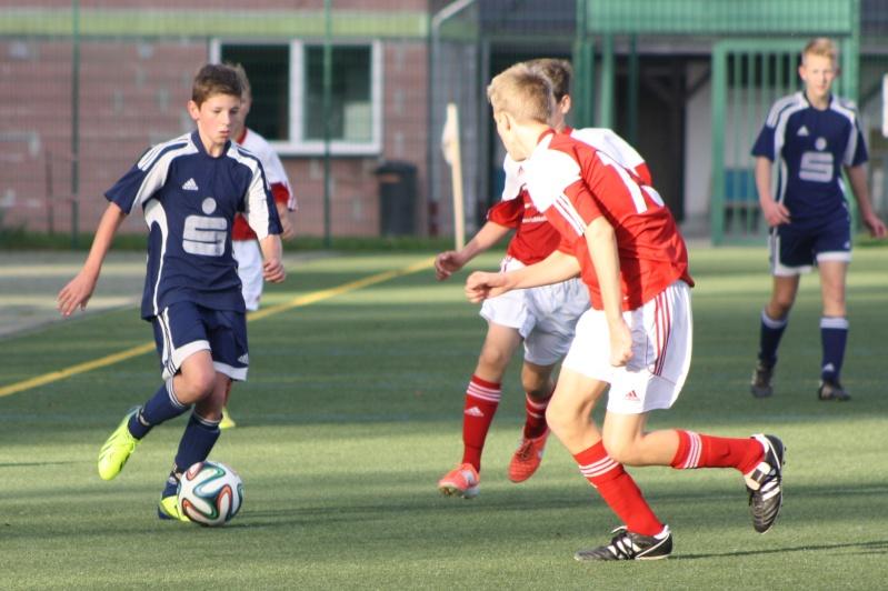 7.Spieltag: JSG Löf - SG BAWA 1:1 (1:1) Img_2761