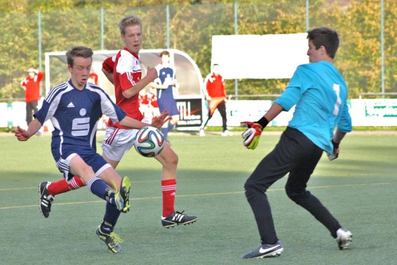 7.Spieltag: JSG Löf - SG BAWA 1:1 (1:1) Img_2811