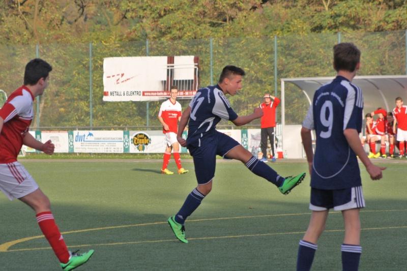 7.Spieltag: JSG Löf - SG BAWA 1:1 (1:1) Img_2812