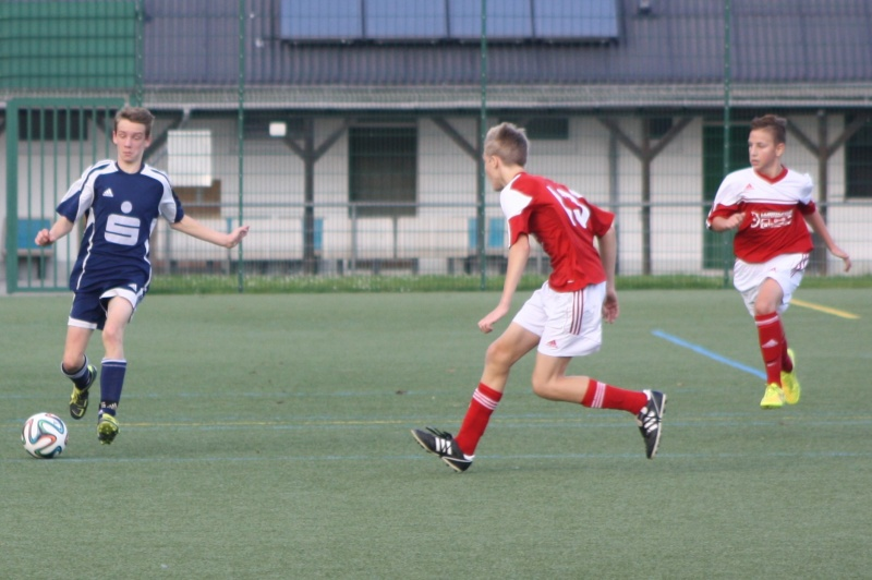 7.Spieltag: JSG Löf - SG BAWA 1:1 (1:1) Img_2816