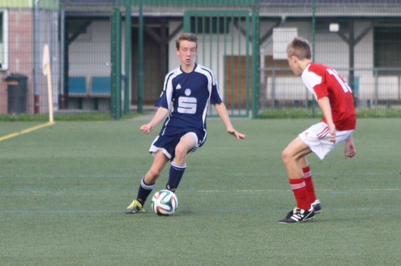 7.Spieltag: JSG Löf - SG BAWA 1:1 (1:1) Img_2817