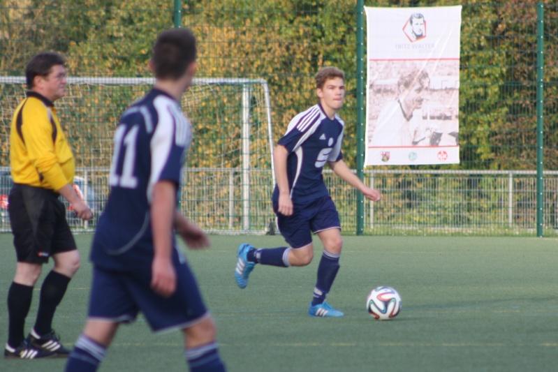 7.Spieltag: JSG Löf - SG BAWA 1:1 (1:1) Img_2820