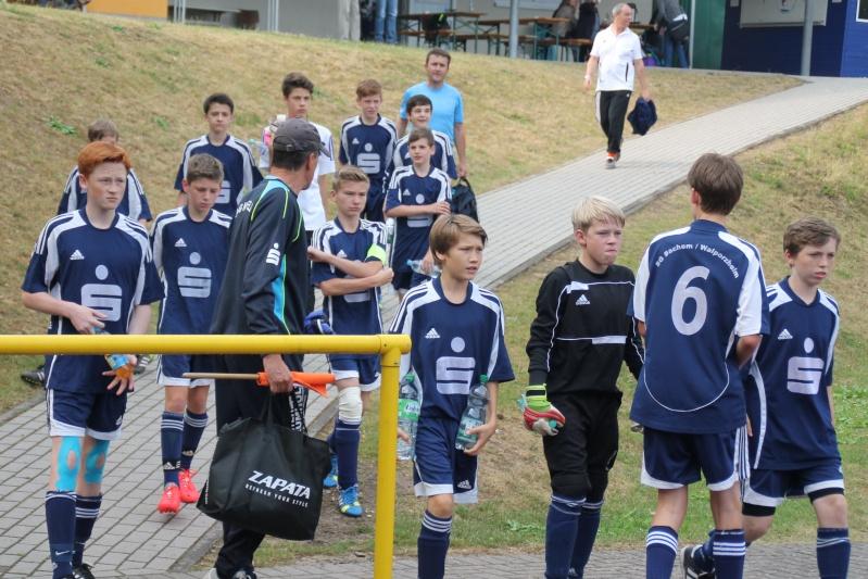 C-Jugend schafft Aufstieg in die Bezirksliga Img_5810