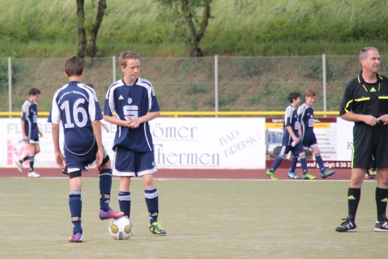 C-Jugend schafft Aufstieg in die Bezirksliga Img_5811