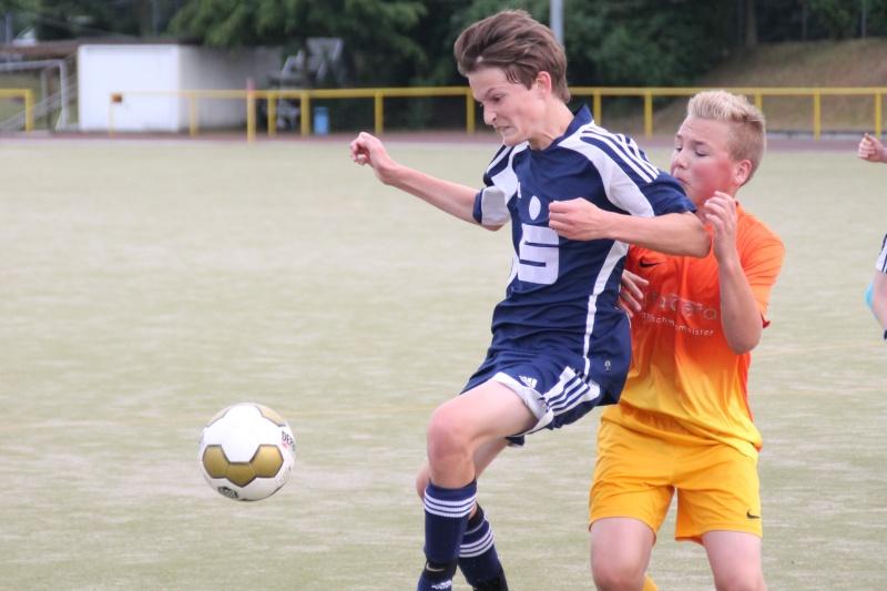 C-Jugend schafft Aufstieg in die Bezirksliga Img_5813