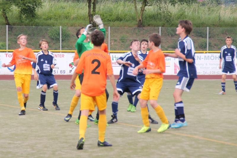 C-Jugend schafft Aufstieg in die Bezirksliga Img_5815