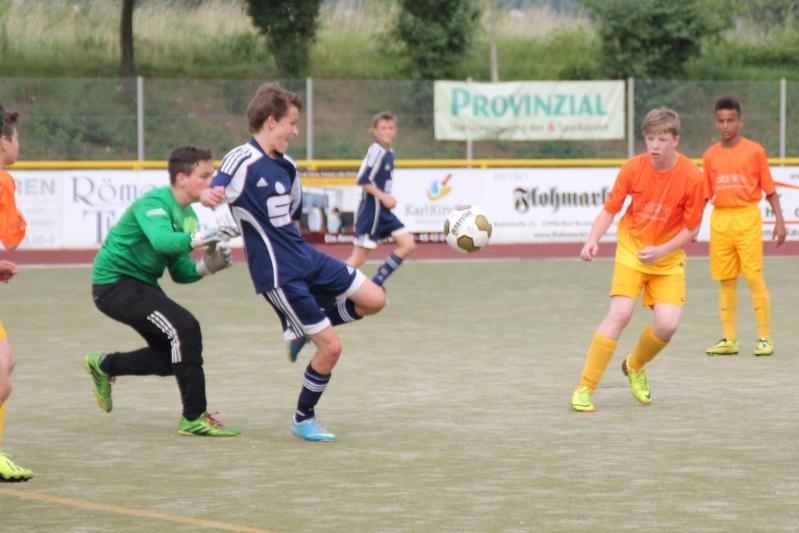 C-Jugend schafft Aufstieg in die Bezirksliga Img_5816