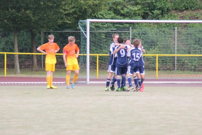 C-Jugend schafft Aufstieg in die Bezirksliga Img_5817