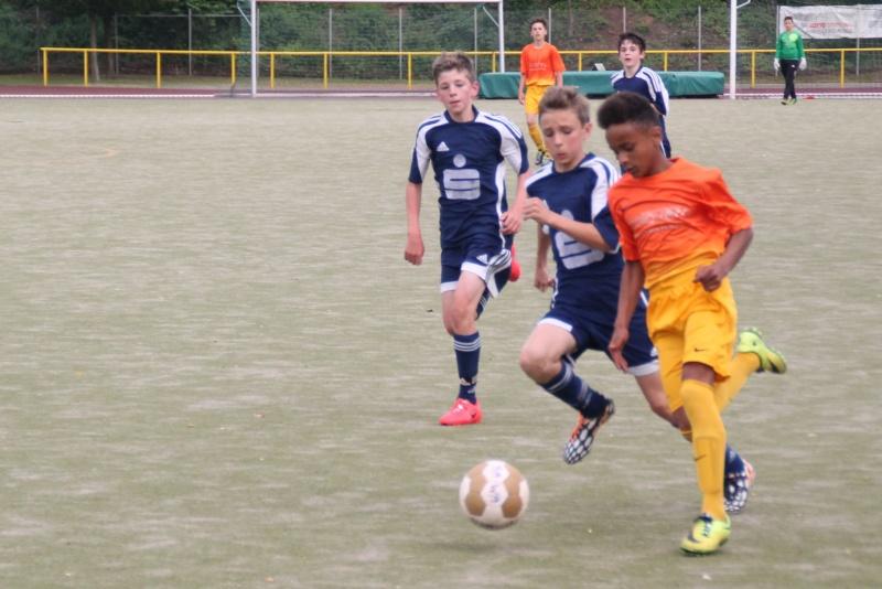 C-Jugend schafft Aufstieg in die Bezirksliga Img_5818