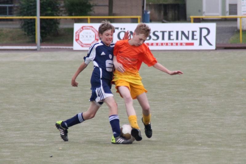 C-Jugend schafft Aufstieg in die Bezirksliga Img_5819