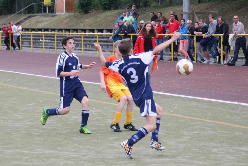 C-Jugend schafft Aufstieg in die Bezirksliga Img_5820